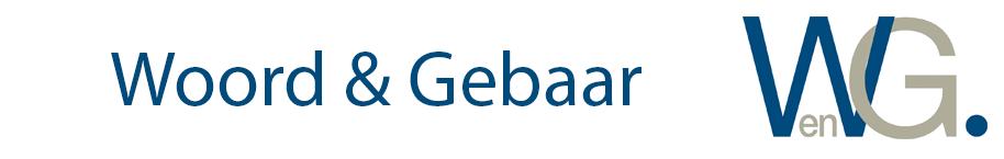 Woord & Gebaar